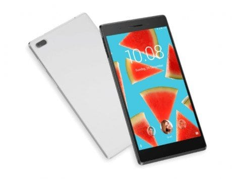 Lenovo Tab 7, Tab 7 Essential launched: Prices, specifications, features