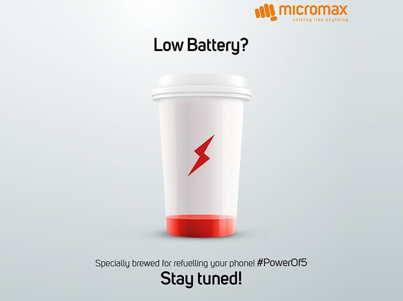 Micromax Bharat 5 to launch on December 1: What we know so far