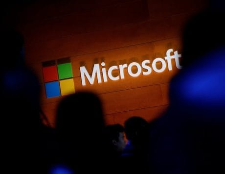 Microsoft files patent for foldable dual-screen notebook
