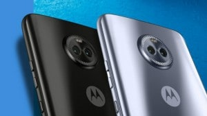 Moto X4 with dual cameras launched in India: Price, specifications, features