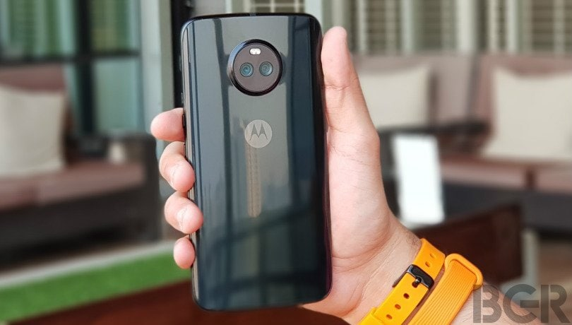 Motorola to launch X5, E5 and G6 smartphones in 2018: Here's what we know so far