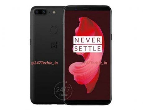 OnePlus 5T won't support wireless charging: Pete Lau