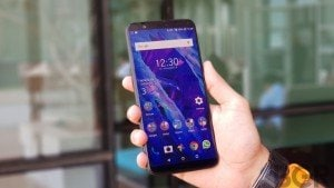 OnePlus 5T First Impressions: The little things make a difference