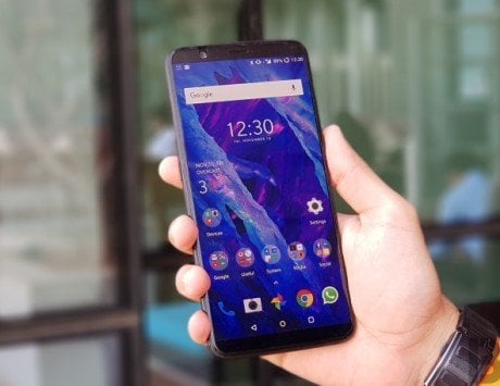 OnePlus 5 to get Face Unlock with Android Oreo update