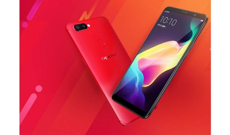 Oppo R11s, R11s Plus with 18:9 display, dual cameras launched: Price, features