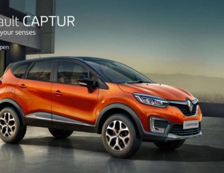 Renault Captur SUV launched in India, prices start from Rs 9.99 lakh