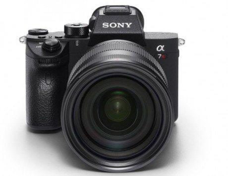 Sony a7R III full-frame camera launched in India at Rs 2,64,990