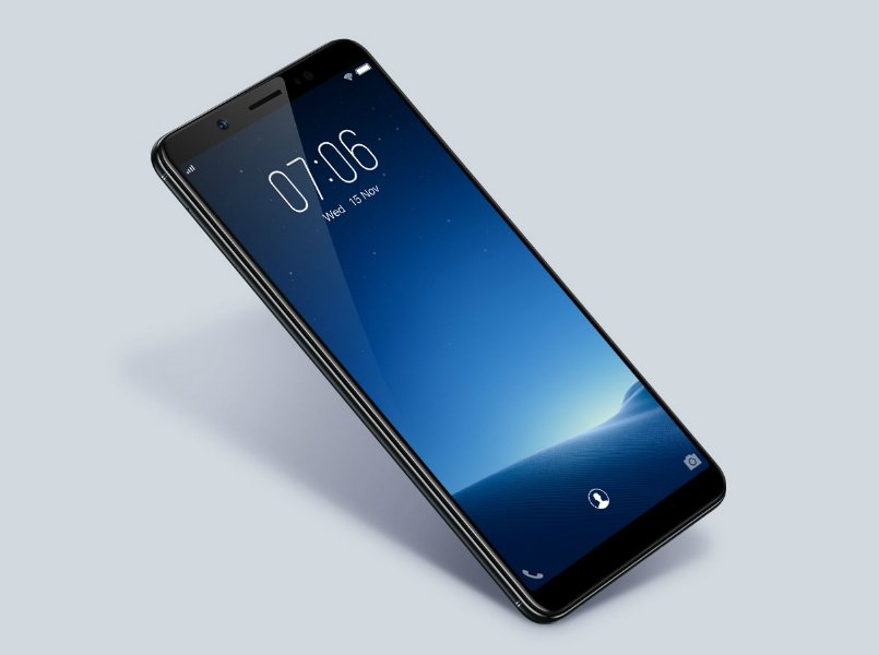 Vivo V7 India launch live blog: Updates on price, specifications, availability and more