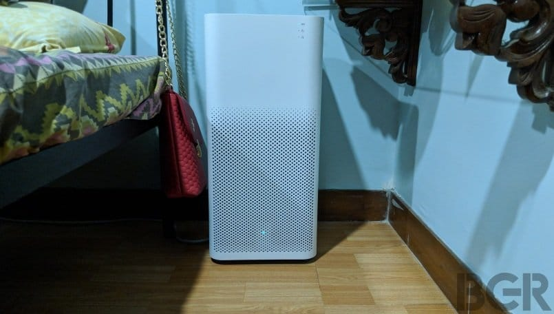 Zoook launches vehicle air purifier in India at Rs 3499