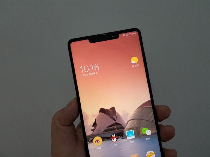 Xiaomi Mi MIX 2s with Snapdragon 845 SoC confirmed to launch on March 27