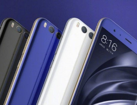 Xiaomi Mi 6C with Surge S2 SoC, 18:9 display to launch next month: Report