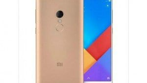 Xiaomi Redmi Note 5 listed online with 5.99-inch full HD display ahead of launch
