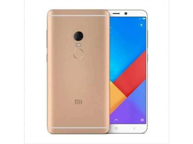 Xiaomi Redmi Note 5 with Snapdragon 630 SoC, dual rear cameras to launch in January 2018: Report