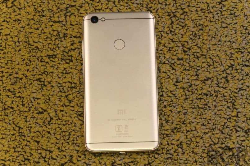 Xiaomi India permanently slashes Redmi Note 4 price by ₹1000