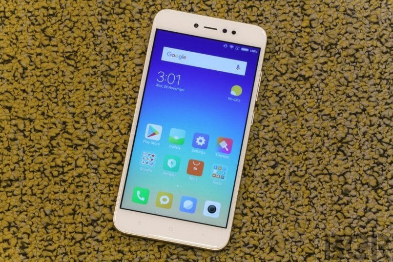 Xiaomi Redmi Y1 Lite to go on sale at 12PM: Specifications, features