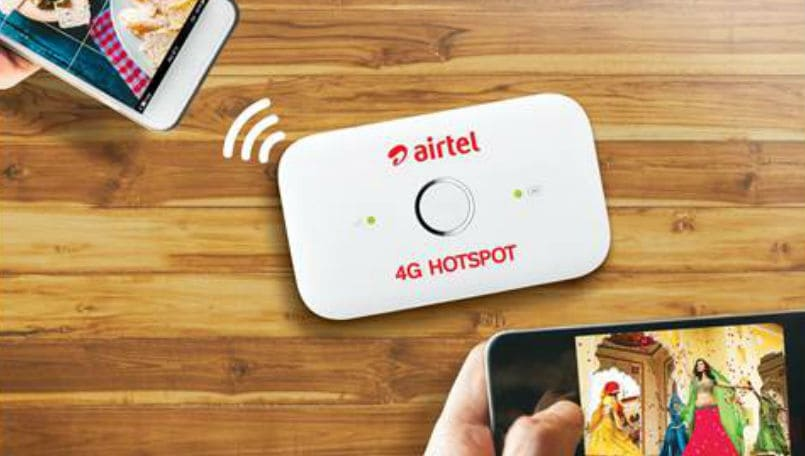 Reliance Jio Effect: Airtel 4G Hotspot price in India slashed to Rs 999