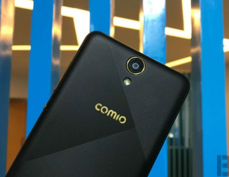 Chinese smartphone maker Comio to invest Rs 500 crore in India