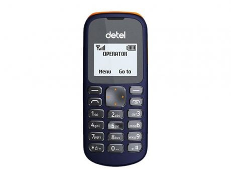 BSNL announces Detel D1 with bundled voice calls for Rs 499
