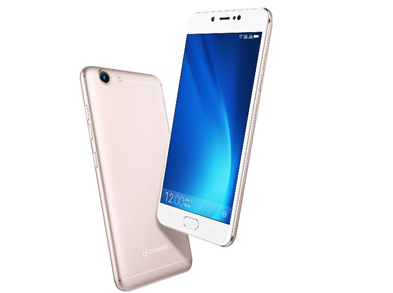 Gionee S10 Lite with 16-megapixel selfie camera launched in India: Price, specifications, features