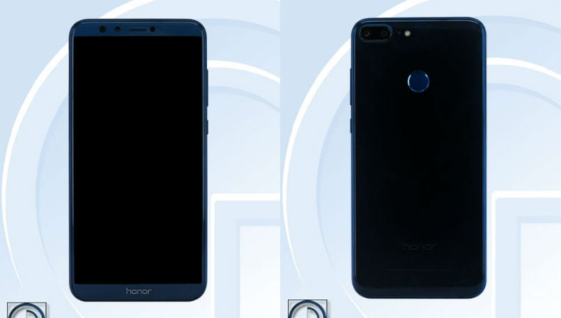 Honor 9 Lite set be unveiled on December 21