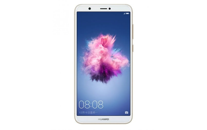 Huawei Enjoy 7S details leaked ahead of official launch on December 18