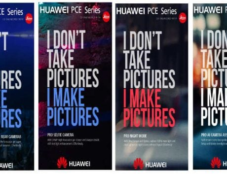 Huawei P11 launch expected at MWC 2018
