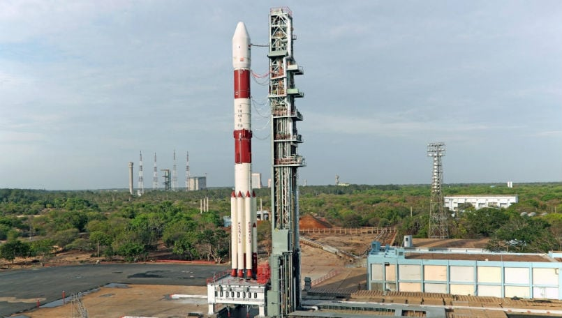 ISRO receives response from 141 firms for lithium ion tech