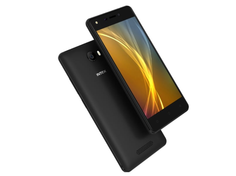Intex ELYT e6 with 4,000mAh battery launched, priced at Rs 6,999: Specifications, features