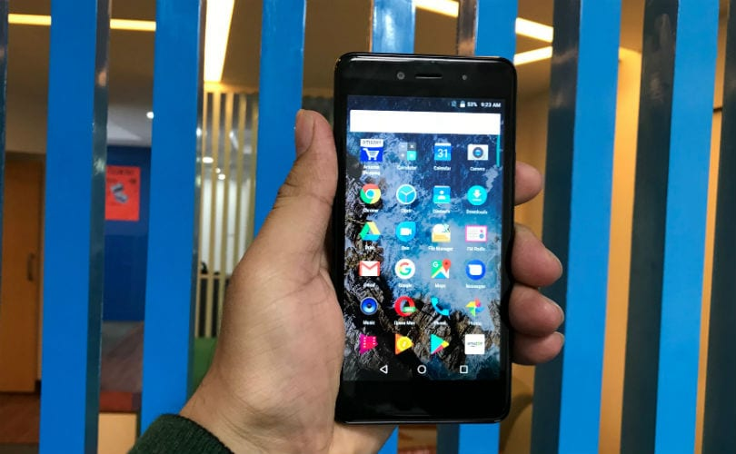 Kult launches ''Ambition'' smartphone at Rs 5999