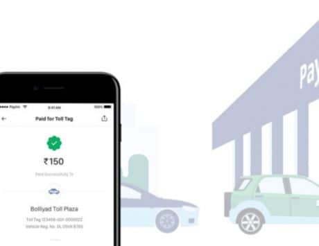 Paytm Payments Bank rolls out FASTag for instant toll collection across India