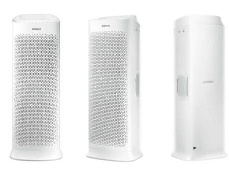 Samsung launches two new Air Purifiers