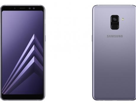 Samsung Galaxy A8 (2018), Galaxy A8+ (2018) to go on sale in early January