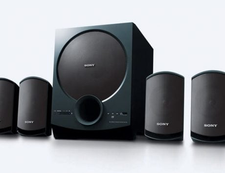 Sony SA-D20, SA-D40 speakers launched in India, prices start from Rs 7,490