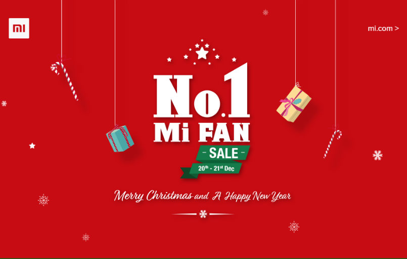 Xiaomi-No-1-Mi-Fan-sale