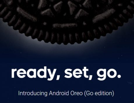 Android Oreo (Go edtion) smartphones will be announced at MWC 2018