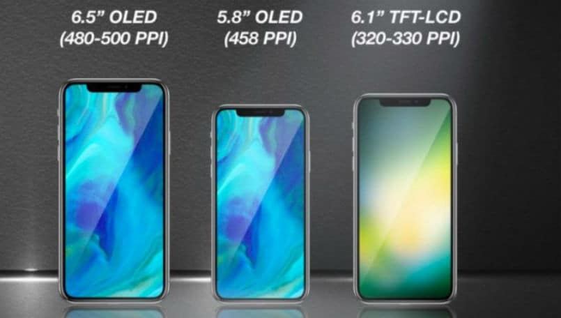 Apple to launch 6.1-inch iPhone with single rear camera, metal frame, no 3D Touch: KGI Analyst