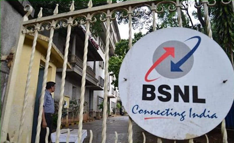 BSNL to roll out 4G service across India by year-end