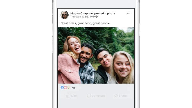 Facebook will use facial recognition to alert users when their photos are uploaded