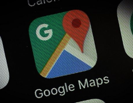 Google Maps to alert you when to get off the bus