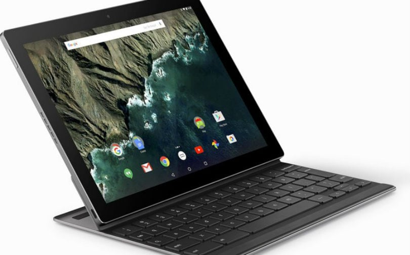 Google quietly stops selling Pixel C tablet