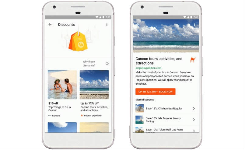 Google Flights expands price tracking and deals features for travelers