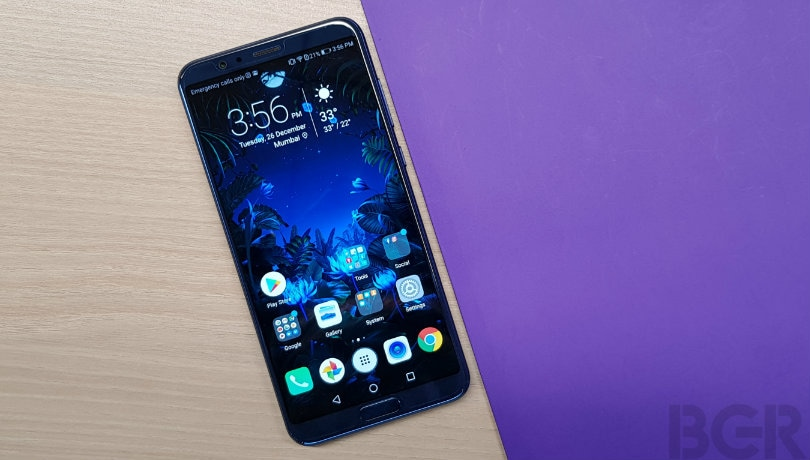 Honor View10 First Impressions: Bigger, faster, better