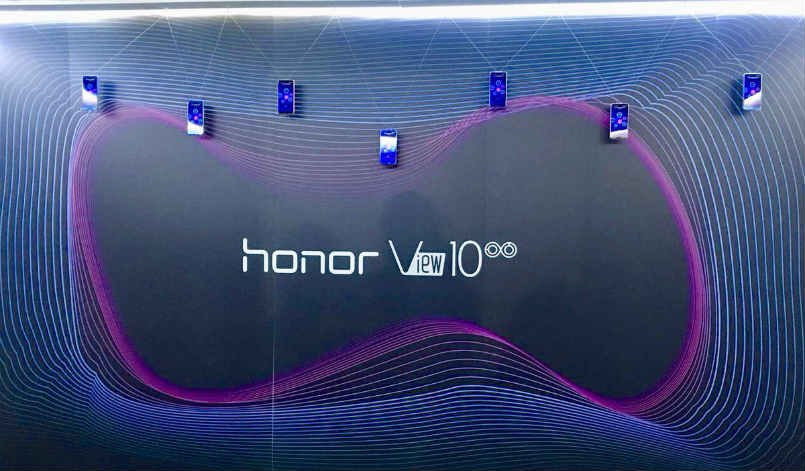 honor-view10-launched