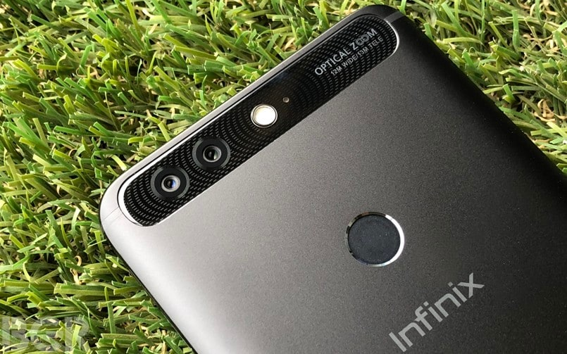 Infinix Zero 5 review: A solid mid-ranger, but… | BGR India