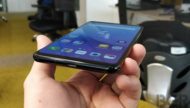 LG V30+ Review: A capable flagship, but it isn't perfect