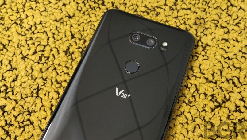 LG V40 could have five cameras, because the more, the better