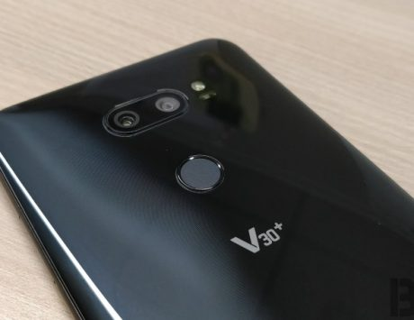 LG V30+ with dual cameras, FullVision display launched in India for Rs 44,990