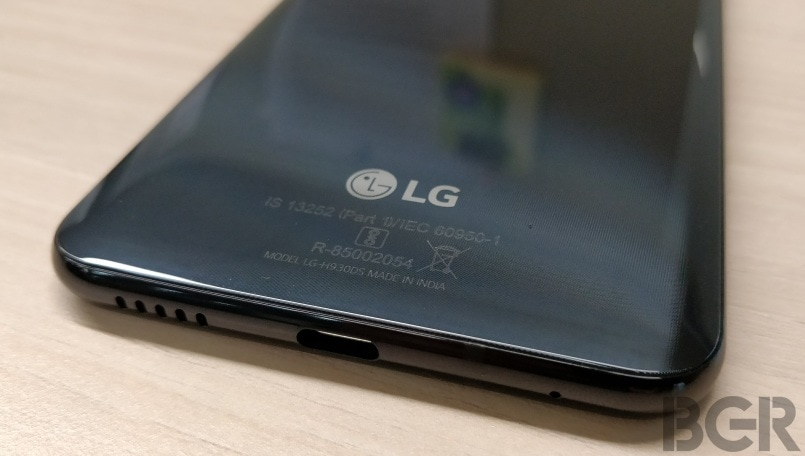 LG Mobile Days: Amazon India offering discount, exchange on V30+, G6 and Q6 smartphones