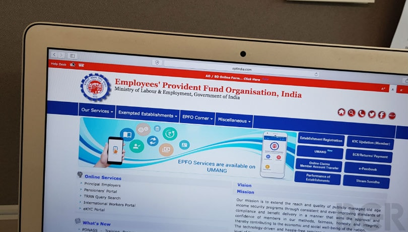 How to link your EPF with Aadhaar without signing in to your account