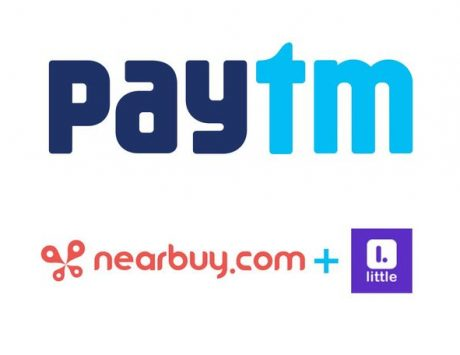 Paytm acquires majority stake in Little and Nearbuy